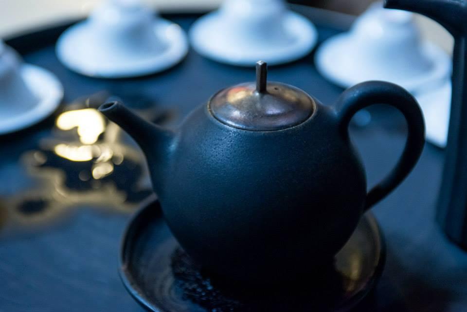 木+木 茶文化遊學團 (台北)