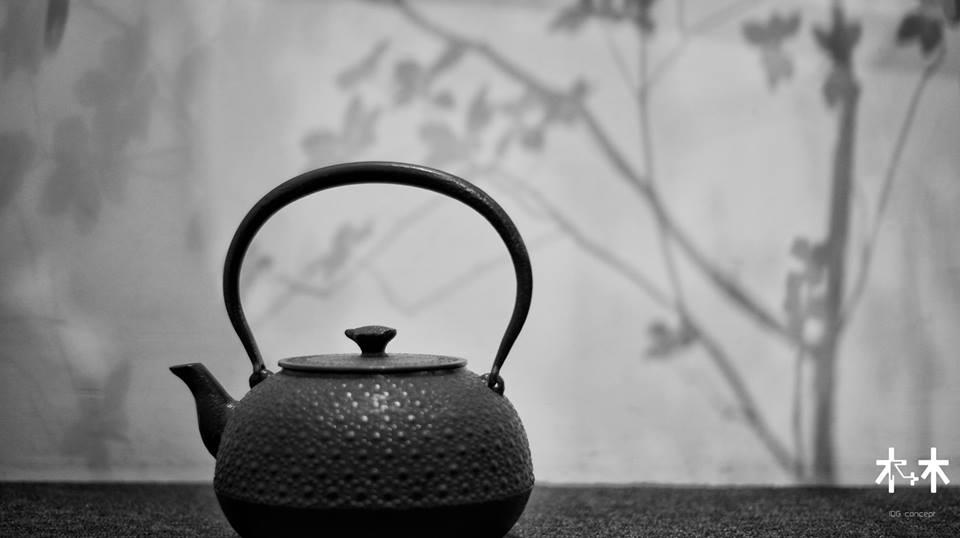 「和敬 . 花席」/ 和敬虚懷,茶見花席