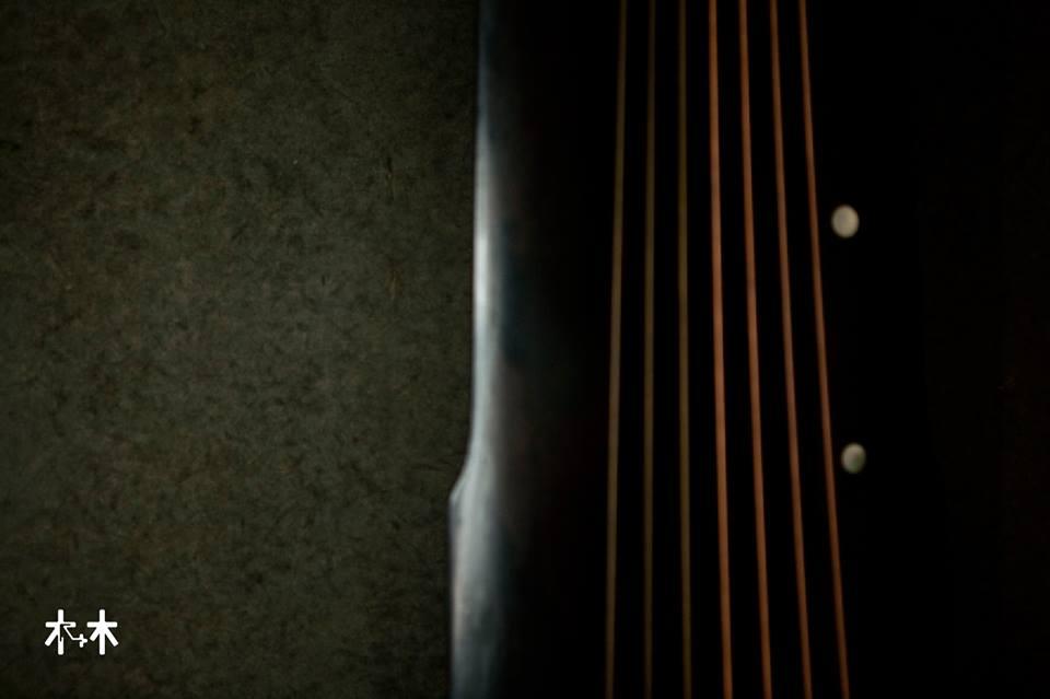 七弦茶事 甲午 01 *茶席上傾聽琴音的木+木周六時光