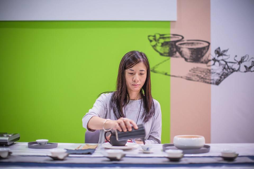 香港國際茶展 2015