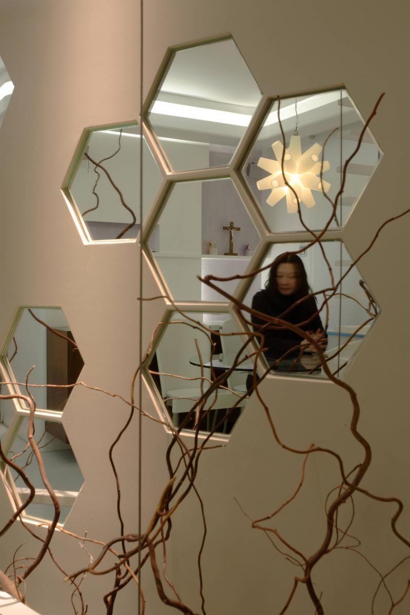 更上一層樓專訪 IDG 設計作品